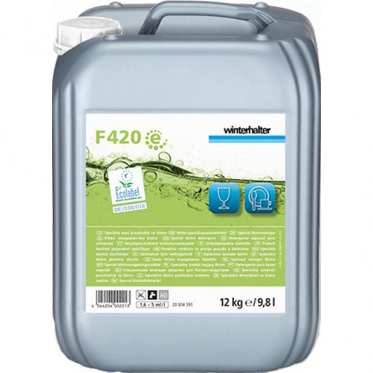 DETERGENT F420 12 KG WINTERHALTER