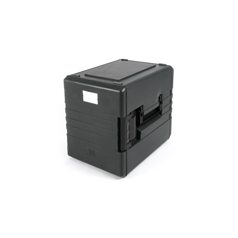 THERMOPORT POLYETHYLENE. 1000 K-UNIT NOIR
