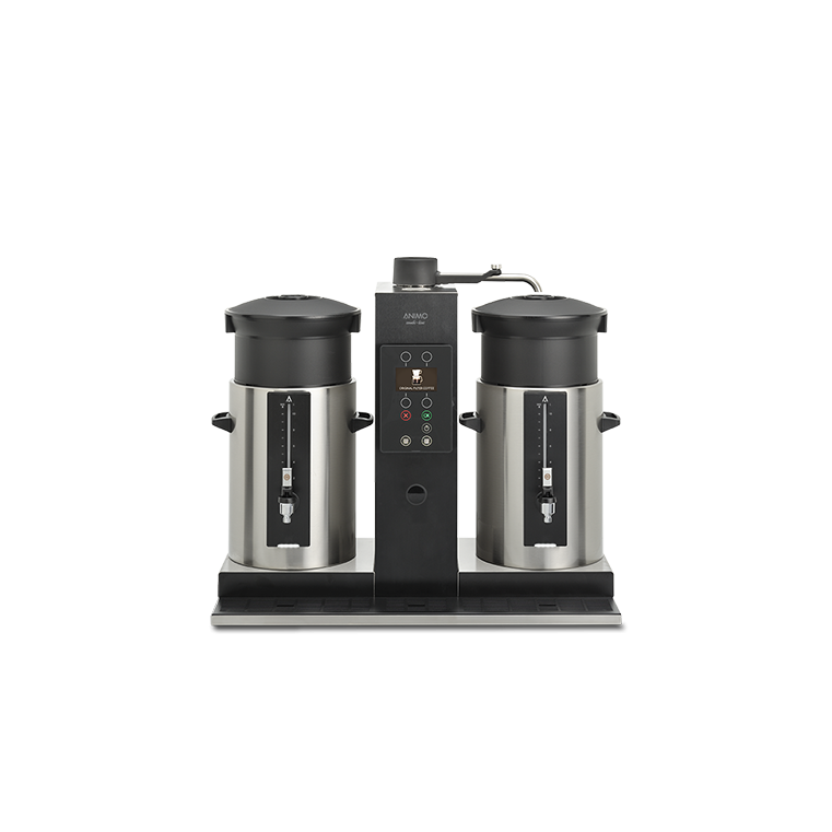 MACHINE A CAFE COMBILINE CB 2x10L
