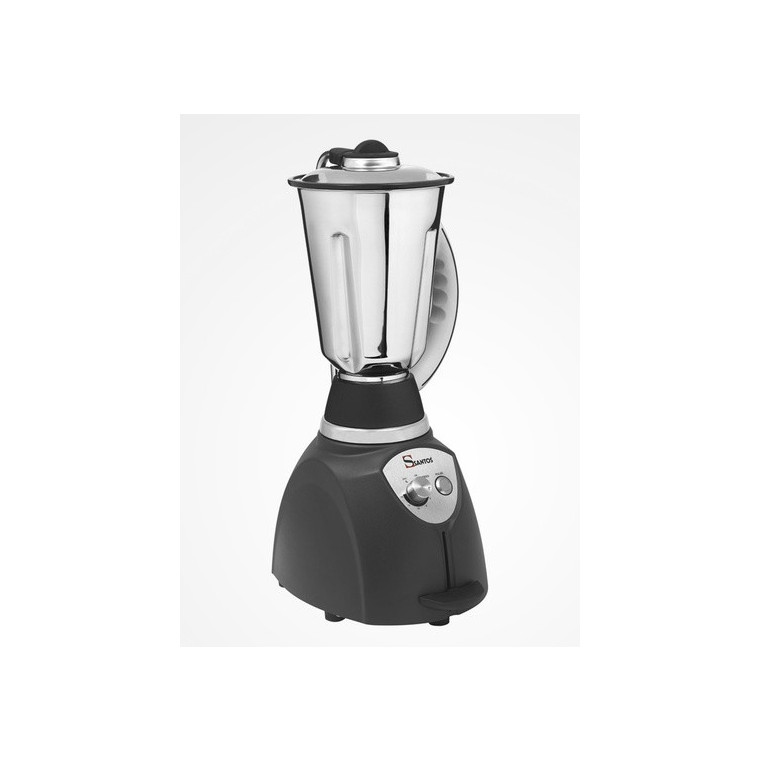 BLENDER DE CUISINE CUVE INOX 4L VITESSE VARIABLE