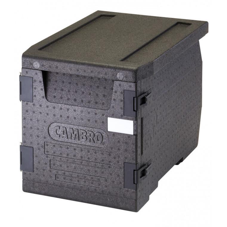CAM GOBOX À CHARGEMENT FRONTAL 3 GN1-1 PROF 10CM