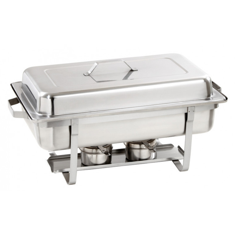 CHAFING DISH 1-1GN, P100